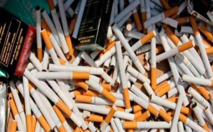 La Concamin afirma que la introducción de cigarrillos 'pirata' representa una evasión de impuestos por alrededor de seis mil millones de pesos, y golpea directamente a la industria formal.(Archivo/Notimex)