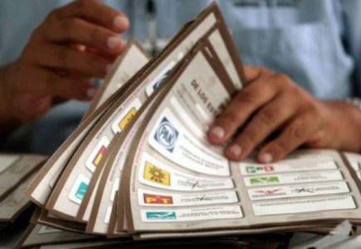 El INE y el IEQroo buscarán la instrumentación con el fin de promover el voto en Quintana Roo. (Contexto/Internet)