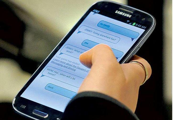 Por el momento esta actualización se encuentra disponible solamente para los usuarios de android.(Foto tomada de El País.com)