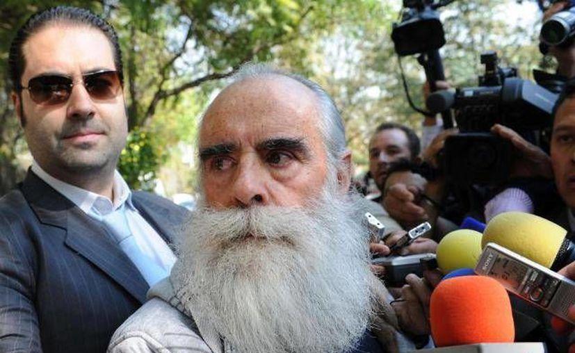 Fernández de Cevallos fue secuestrado el 14 de mayo de 2010. (Archivo/SIPSE)