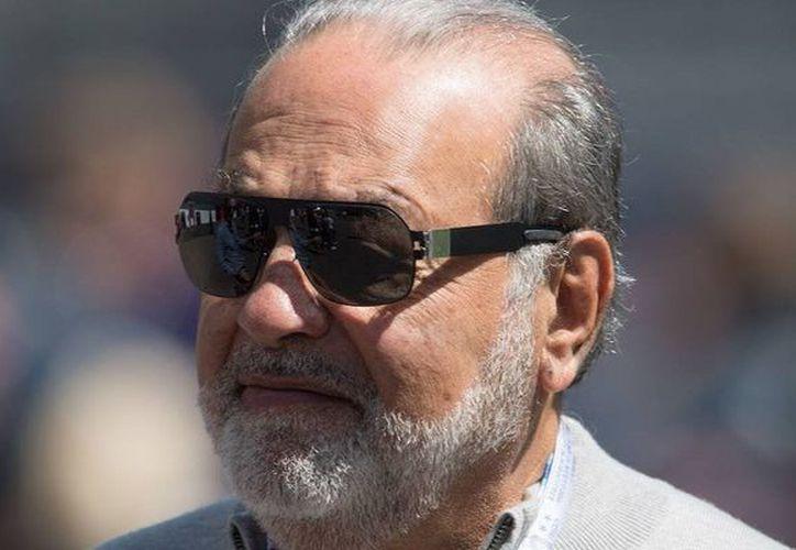 NBCUniversal/Telemundo y América Móvil empresa propiedad de Carlos Slim, presentaron conjuntamente a la Federación Mexicana de Fútbol Asociación. (Internet/Contexto)