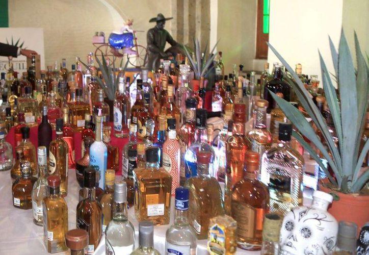 La presencia de tequila mexicano en China aumentará gracias a un acuerdo firmado entre ambas naciones. (Archivo/Notimex)