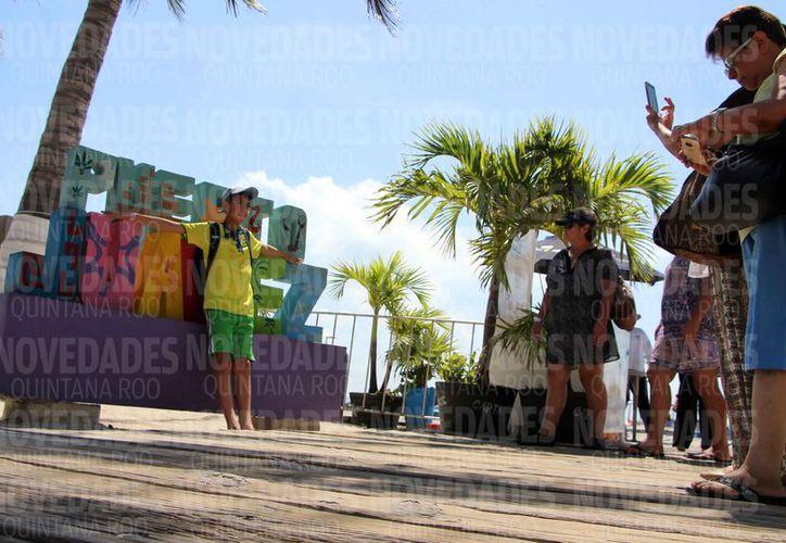 El Ayuntamiento no cuenta con recursos para impulsar a Puerto Juárez. (Paola Chiomante/SIPSE)