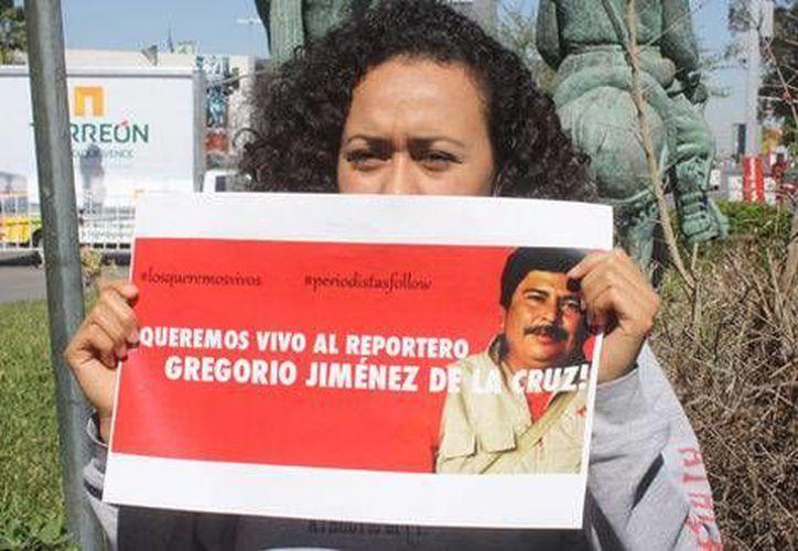Autoridades veracruzanas afirman que en el estado se respeta e implementa la libertad de expresión. (Milenio)