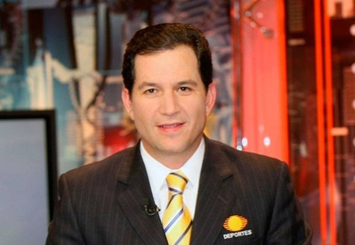 Durante los años que Javier Alarcón dirigió el área de noticiarios deportivos de Televisa, varios comentaristas de renombre salieron de la empresa. Ahora, él quedó fuera. (Twitter: @Javier_Alarcón_