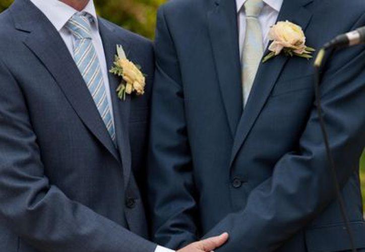 El gobierno insiste en que los matrimonios deben ser un derecho para todos, sin importar la orientación sexual. (blogspot.mx)
