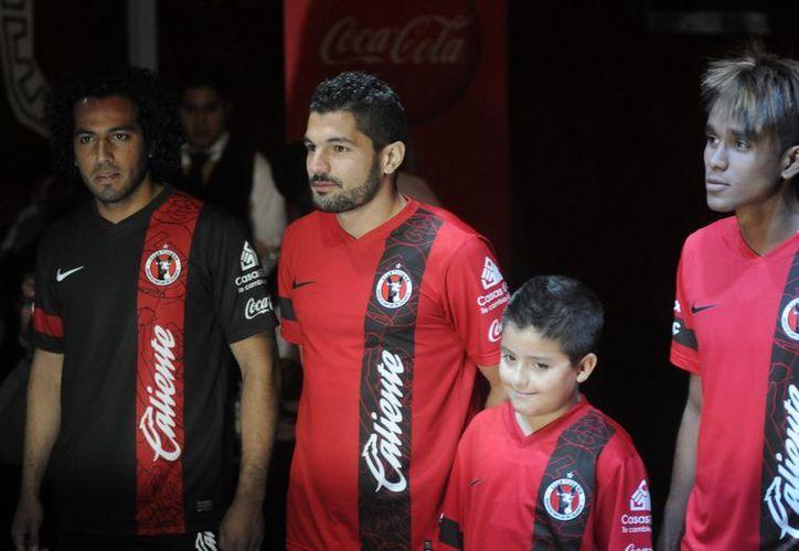 Tijuana jugará como visitante este domingo ante el Puebla. (Foto: Notimex)