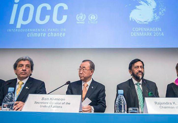El grupo intergubernamental de expertos se conformó en 1988 para proveer una visión científica sobre el cambio climático. (La romana)