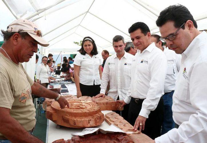 Este jueves se ofertarán vacantes laborales en el parque Quintana Roo de Cozumel. (Cortesía)