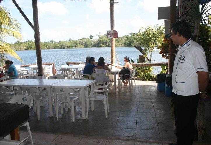 Esperan que los visitantes empiecen a llegar a partir del 10 de diciembre. (Javier Ortiz/SIPSE)