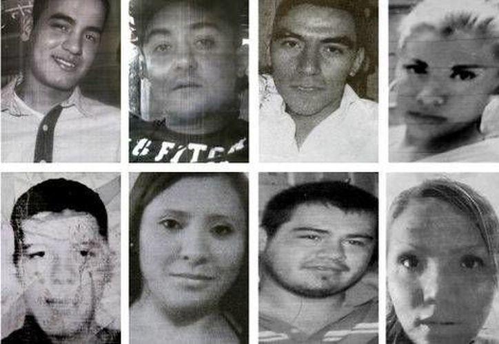 Los cuerpos de los desaparecidos del bar Heaven de la Zona Rosa fueron hallados en una fosa clandestina en Tlalmanalco, Estado de México. (Archivo/Milenio)