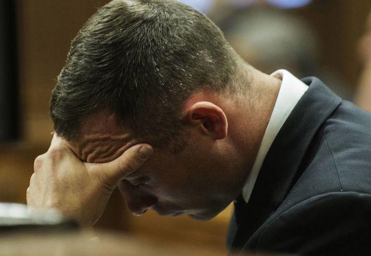 Pistorius está vendiendo su casa en Pretoria (Sudáfrica) para poder pagar los gastos de su defensa. (AP)