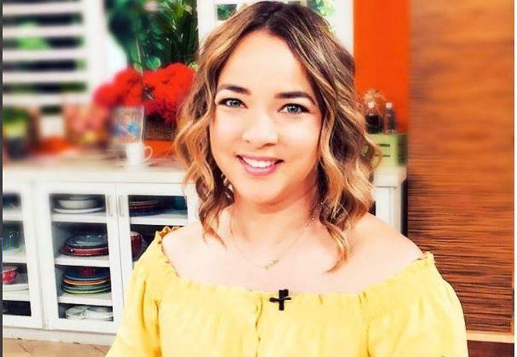 De volver a las telenovelas, Adamari está dispuesta a trasladarse a otro país, como México. (Foto: Instagram)