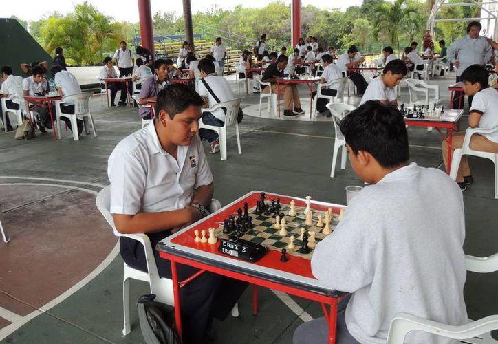 Los torneos estarán avalados por la Asociación de Ajedrecistas de Quintana Roo y que se jugarán a 4 rondas. (Redacción/SIPSE)