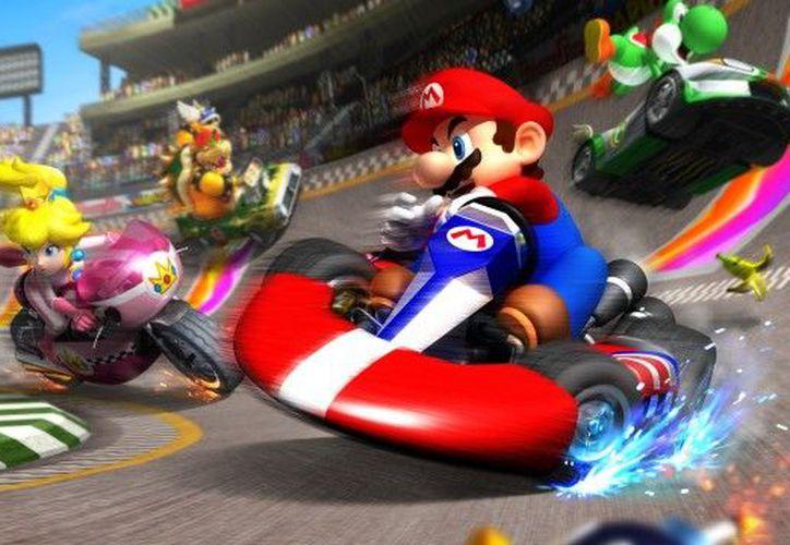 Nintendo no ha compartido más detalles sobre este proyecto.  (Contexto)