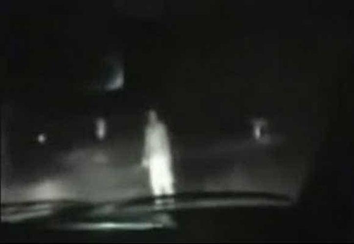 A los policías nocturnos les ocurren situaciones que podrían catalogarse como paranormales. La imagen se utiliza con fines estrictamente referenciales. (zocalo.com.mx)
