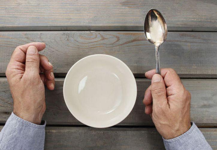 Estudios nuevos revelan que no es saludable hacer ayunos intermitentes. (Foto: Gtres)