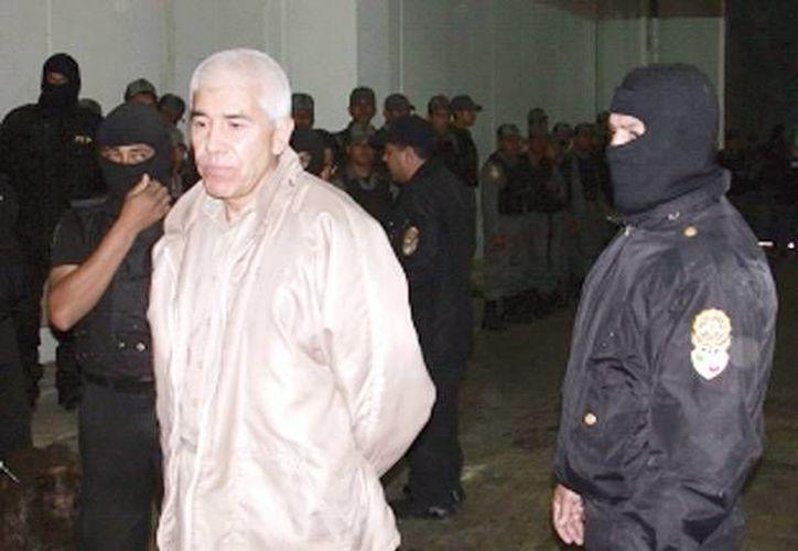 Luego de su liberación, la PGR puso en marcha la  búsqueda de Caro Quintero para detenerlo con base en una solicitud de extradición del gobierno estadunidense. (record.com.mx)