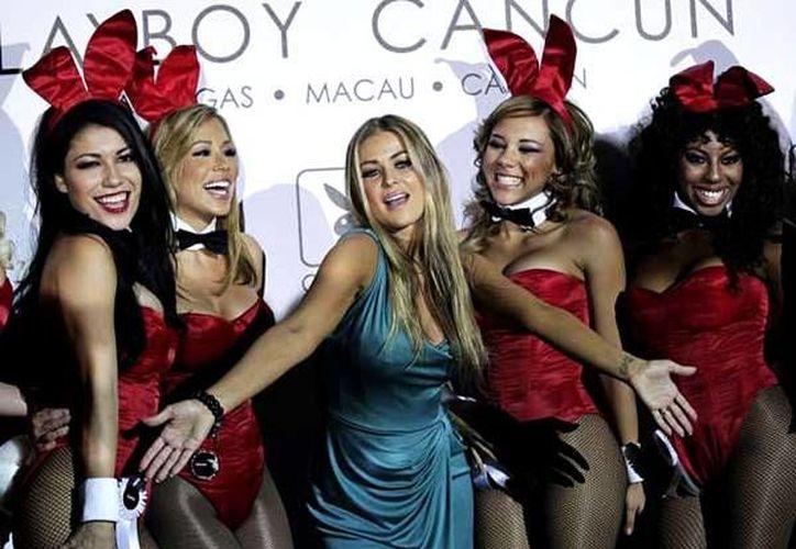 Los únicos requisitos para ser parte de Playboy son tener entre 18 y 28 años de edad, buena presentación y mucha personalidad. (Foto de Contexto/Internet)