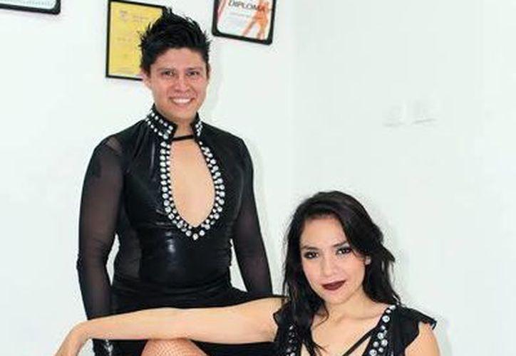 """El """"Festíva Salsa & Bachata Fest"""" se realizará en el marco del Congreso de Salsa y Bachata, reconocido a nivel nacional como una plataforma para los nuevos talentos de la Península. (Milenio Novedades)"""