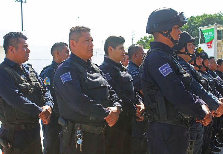El destino presenta altos hechos de violencia que ponen en riesgo a los cancunenses y al turismo. (Foto: Ivett y Cos).