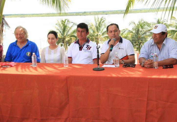 El evento se realizará en coordinación con el municipio de Bacalar y la Cojudeq. (Redacción/SIPSE)