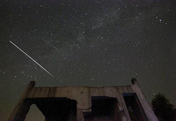 Este sábado se realizará un evento de observación de estrellas en el Parque Zoológico Animaya. (AP)