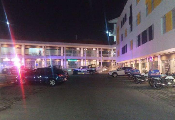 La Fiscalía reprueba los hechos violentos que se registraron la noche de ayer. (Redacción)