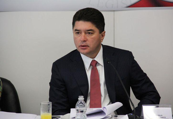 Una Comisión Especial determinará si se autoriza la petición de Félix González. (Foto: Contexto/Internet)