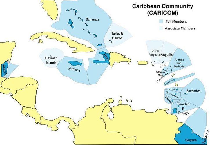 """""""Nuestros antepasados no obtuvieron nada. Obtuvieron su libertad y se les dijo desarróllense ustedes mismos"""", dijo la presidenta de la comisión nacional de indemnizaciones de Jamaica. (Internet)"""