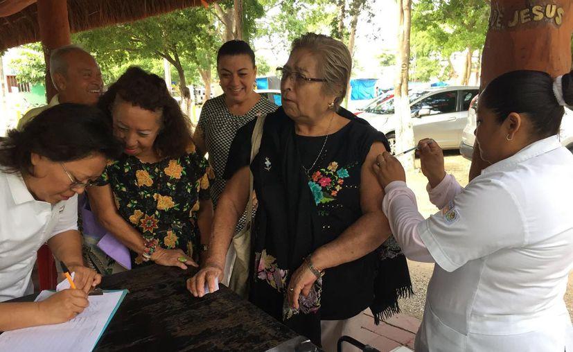 Puerto Morelos brindará atención en temporada decembrina, respecto a servicios públicos y de salud. (SIPSE)