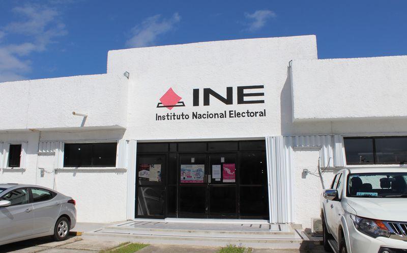 Abre INE convocatoria para consejeros electorales
