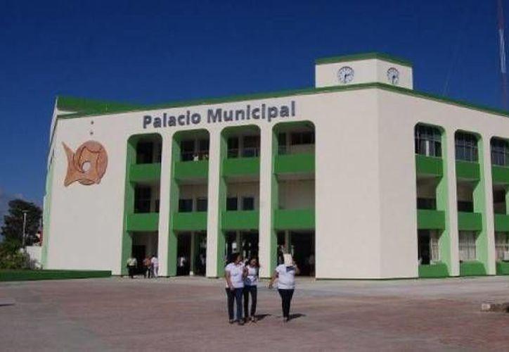 Othón P. Blanco solicitó un adelanto de participaciones federales para el pago a los dos mil 300 trabajadores. (Contexto/Internet)