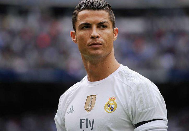 El delantero del Real Madrid, Cristiano Ronaldo, fue acusado de defraudar 14.7 millones de euros. (Contexto/Internet).