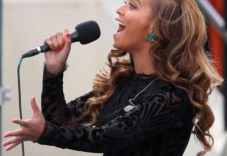 Beyoncé continúa acumulando distinciones en su trayectoria en el mundo de la moda. (glamour.com)