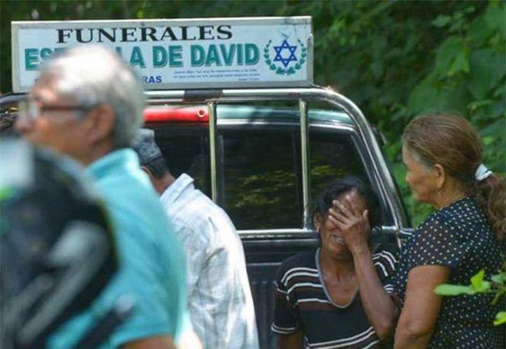 Entre el 1 de enero y el 11 de octubre, El Salvador registró 3 mil 5 homicidios.  (Foto: Contexto/Internet)