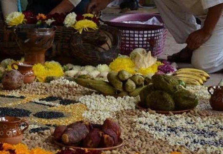 El concurso de altares se realizará el jueves 30 de octubre y se desmontarán hasta el domingo 2 de noviembre. (Foto/Internet)