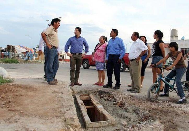 Hunucmá, Kanasín y Mérida son los municipios de Yucatán que serán beneficiados en breve por  el Programa Rescate de Espacios Públicos, que es federal. (Milenio Novedades/Foto de archivo)