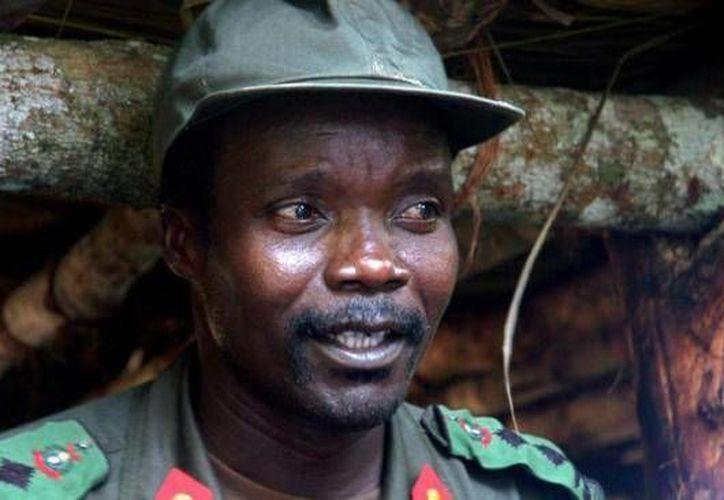 En 2005, la Corte Penal Internacional emitió una orden de arresto contra Kony. (thegrio.com)