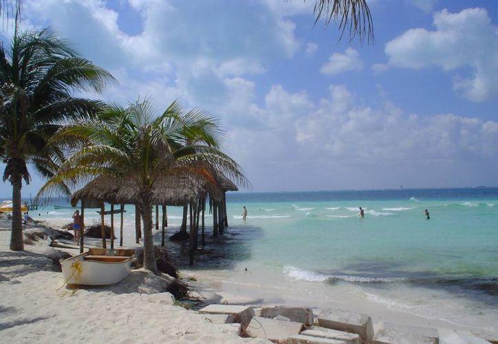 Las autoridades de Isla Mujeres se declaran listas para las vacaciones de verano 2015. (Contexto/Internet)