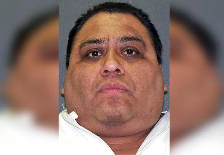 La ejecución de Ramiro Hernández Llanas esta prevista para este miércoles. (Agencias)