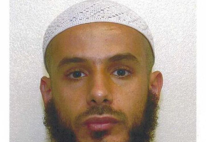 Fawzi al-Odah, un kuwaití de 36 años de edad, lleva más de 11 años detenido en la Base Naval de Guantánamo. (Agencias)