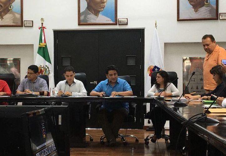 La CAPA deberá reintegrar más de 23 millones de pesos. (Claudia Martín/ SIPSE)
