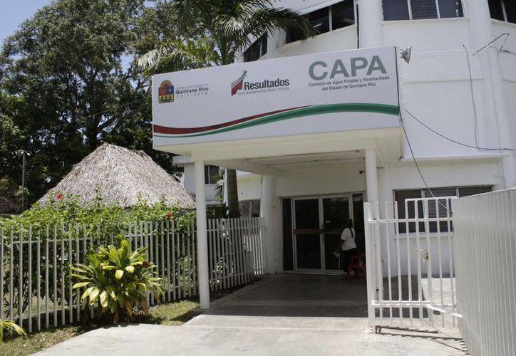 El perfil operativo y financiero de la CAPA pudieran atravesar cambios estructurales relevantes para su calidad crediticia. (Harold Alcocer/SIPSE)