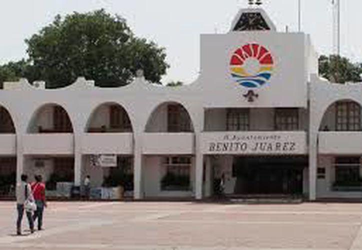 Revisan las cuentas públicas del Ayuntamiento Benito Juárez. (Redacción)