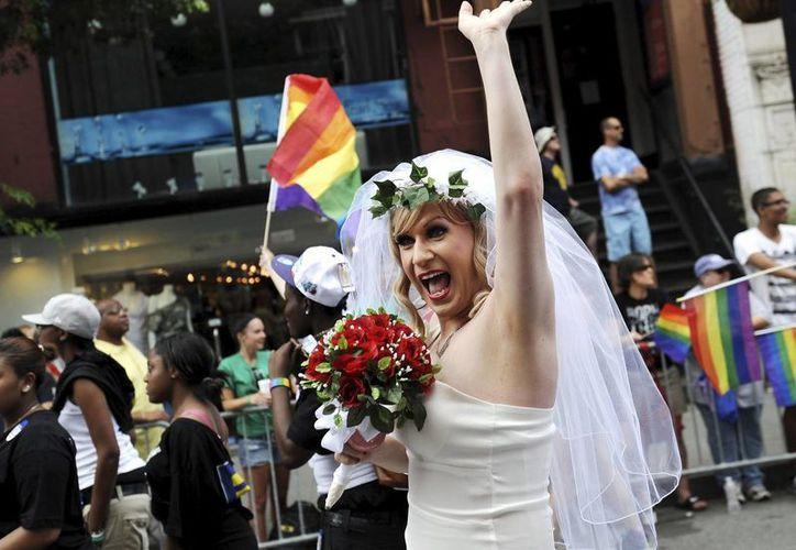 La resolución de Virginia también legaliza la unión de las parejas de homosexuales que se hayan casado en otros estados. (EFE/Archivo)