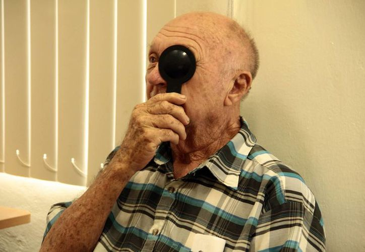 Para los diabéticos, es importante hacerse un chequeo de los ojos periódicamente. (Milenio Novedades)