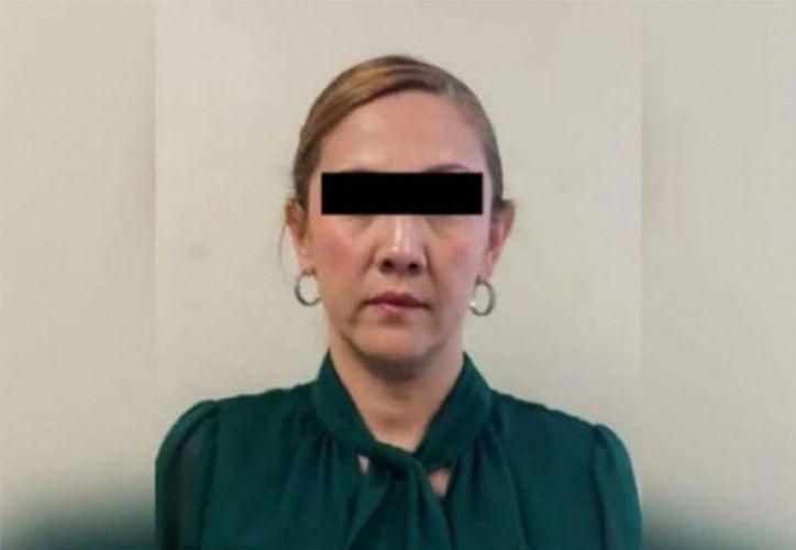 La mujer fue puesta en libertad del Penal de Topo Chico. (vanguardia.com)