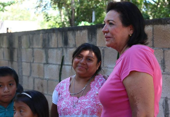 Sofía Castro Romero promovió un juicio por derechos electorales. (Facebook)