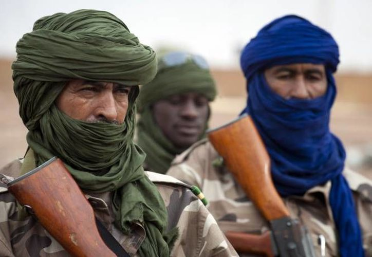 Una red terrorista en Malí recluta a jóvenes extranjeros, para ser combatientes de la causa de los grupos islámicos radicales. (Archivo Sipse)